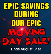 Moving Day Sale