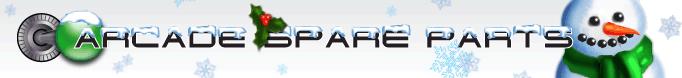 Arcade Spare Parts
