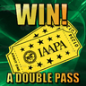 Win Two Free Tickets to IAAPA 2016