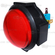 Dome Illuminated Push Button (Red)