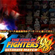 King of Fighters 98 Ultimate Match Arcade Gameboard