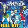 Pump It Up PRIME 2 2018 Andamiro MK9 Full Upgrade Kit