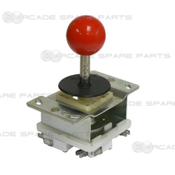 Arcade Joystick - Steel Construction 8 way Joystick