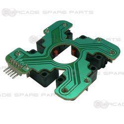 Sanwa Parts TP-MA Replacement PCB Switch Assembly