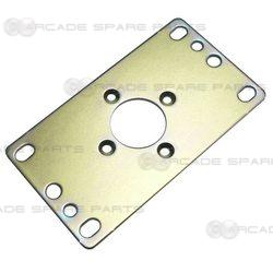 Sanwa Parts JLF-P1 Mounting Plate