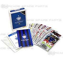 WCCF Player Cards 05-06 Starter Pack