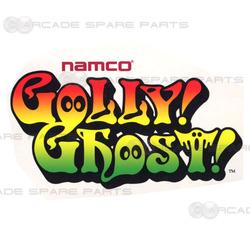 Golly Ghost Arcade PCB (Z)