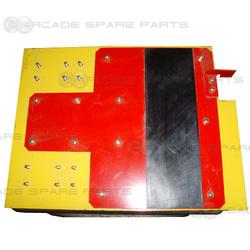 Dragon Punch Sensing Panel