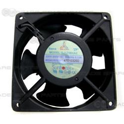 Pump It Up FX Fan AC 220V 120MM