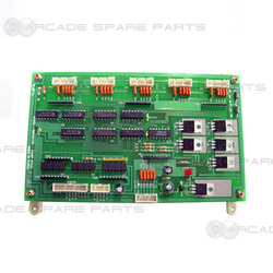 Andamiro Parts APUS0PCB029 FOOT PCB ASS'Y