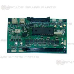 12661 sega parts 837 13551 92 i o control board for jvs  at crackthecode.co