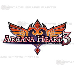 Arcana Heart 3 Kit