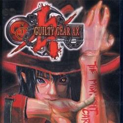 Guilty Gear XX Naomi 1 GD-ROM only