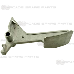 Sega Accelerator and Brake Assembly - Brake Pedal