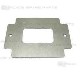 Sega Parts FRI-2178 SLIDE PLATE BASE