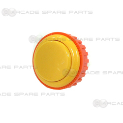 Sanwa Button OBSN-30-Y (Yellow)