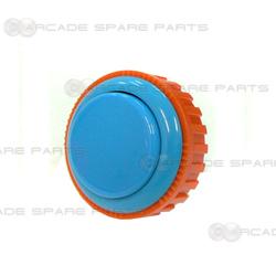 Sanwa Button OBSN-30-B (Blue)