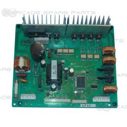 Sega Parts 838-12912-01 SERVO MOTOR DRIVE BD