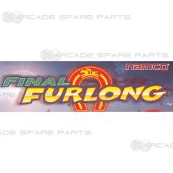 Namco Parts Final Furlong US PCB Kit