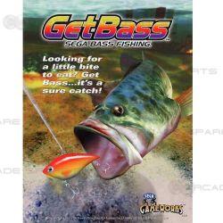 Get Bass Fishing PCB