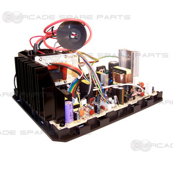 Wei-Ya Parts C31291A Monitor Chassis