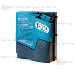 Comestero Group s.r.l Parts Electronic Coin Mechanism - RM5 HD