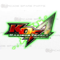 KOF Maximum Impact Regulation A PCB Kit