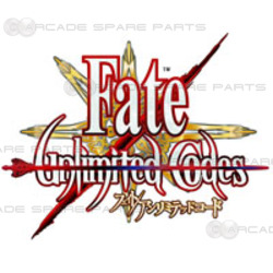 Fate: Unlimited Codes PCB Kit