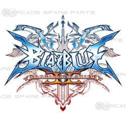 BlazBlue: Continuum Shift 2 Arcade Version 1.10A Upgrade Kit (Z)