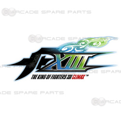 King of Fighters XIII Climax Arcade Game Board