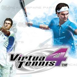 Virtua Tennis 4 PCB