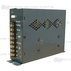 16A Power Supply for Arcade Machine