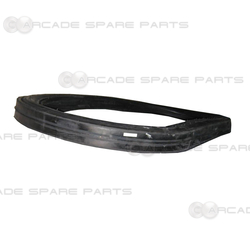 Outer Tyre for Sharp Series Bumper Cars