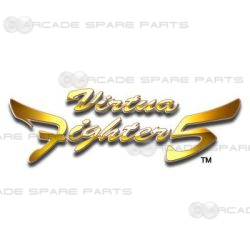 Sega Parts Virtua Fighter 5 PCB Only