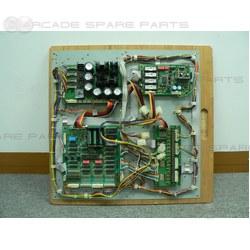Hit Year 2000 PCB