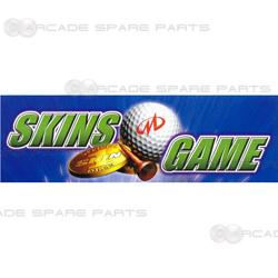 Midway Skins Game Arcade Full Kit