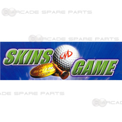 Midway Skins Game Arcade Kit (No HDD)