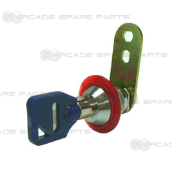 Cam Door Lock With Key 18mm B002 Series