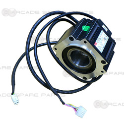 Mini Rider 2 Rear AC Servo Motor AD180-120-0101