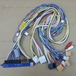 SEGA Wire Harness JS & JVS For Versus