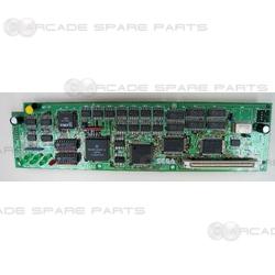 SEGA Communication Board for Model 3 PCB