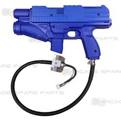 Gun Assembly for Namco Razing Storm