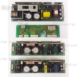 Namco Parts  Wangan Midnight Maximum Tune 3/3DX/3DX+ Power Unit PCB set