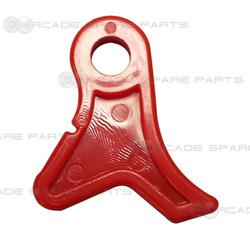 Sega Type 2 Universal Gun - Red Trigger