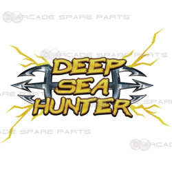 Deep Sea Hunter Gameboard Kit
