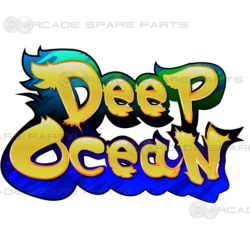 Deep Ocean Gameboard Kit