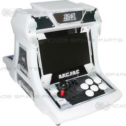 Mini Desktop Versus Arcade Machine