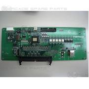 Namco V290 FCB I/O Board