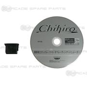 Gundam Battle Operating Simulator Software Disc and Security Key (Jap ver.)