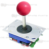Arcade Joystick - Multi 2-4-8 way Long Rod Pink Joystick